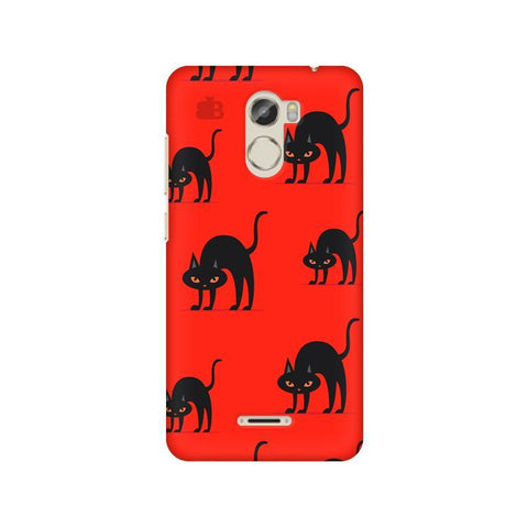 Scary Cats Gionee X1 Phone Cover