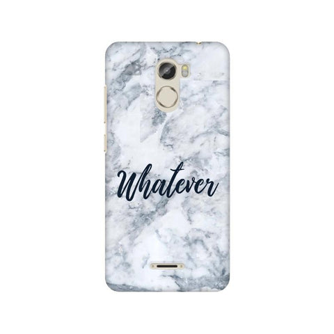 Whatever Gionee X1 Phone Cover