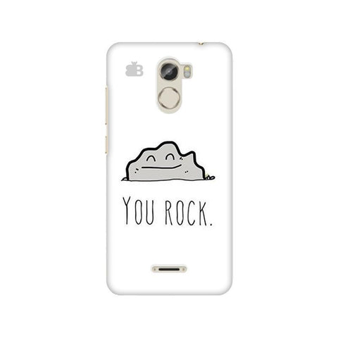 You Rock Gionee X1 Phone Cover
