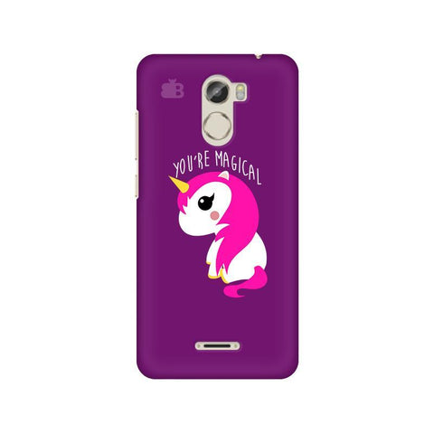 You're Magical Gionee X1 Phone Cover