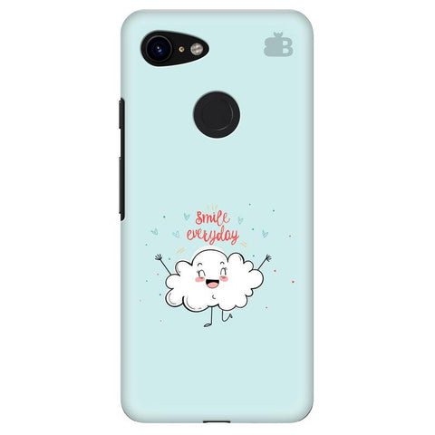 Smile Everyday Google Pixel 3 Cover