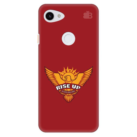 Sunrisers Hyderabad Google Pixel 3A Xl Cover