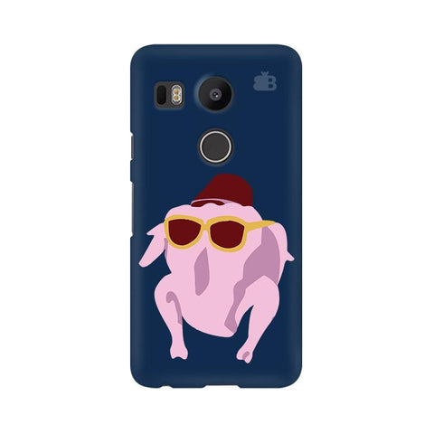 Turkey Google Nexus 5X Phone Cover