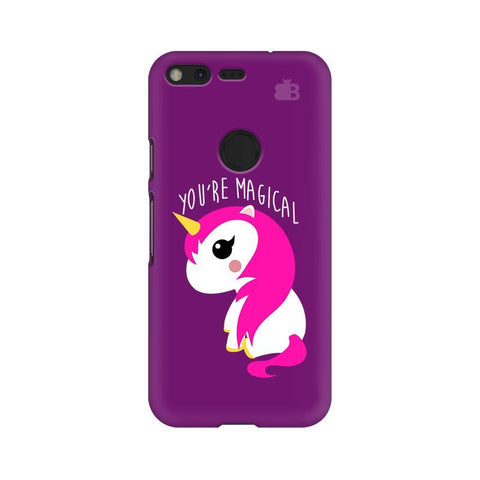 You're Magical Google Pixel Phone Cover