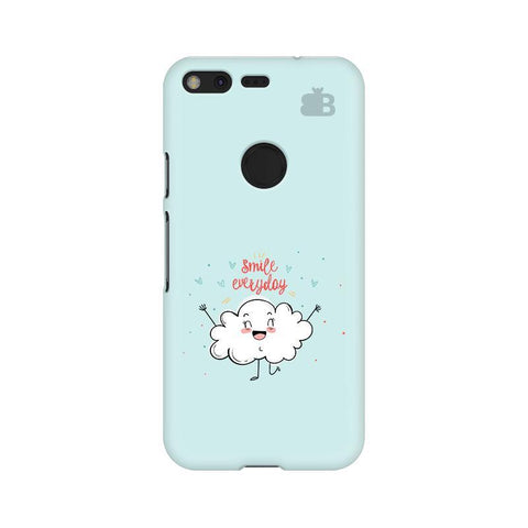 Smile Everyday Google Pixel XL Phone Cover