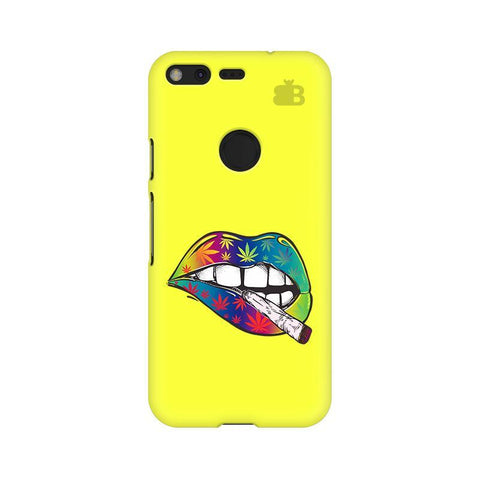 Trippy Lips Google Pixel XL Phone Cover