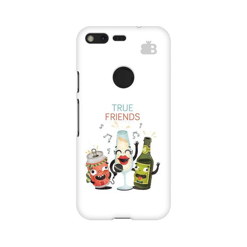True Friends Google Pixel XL Phone Cover