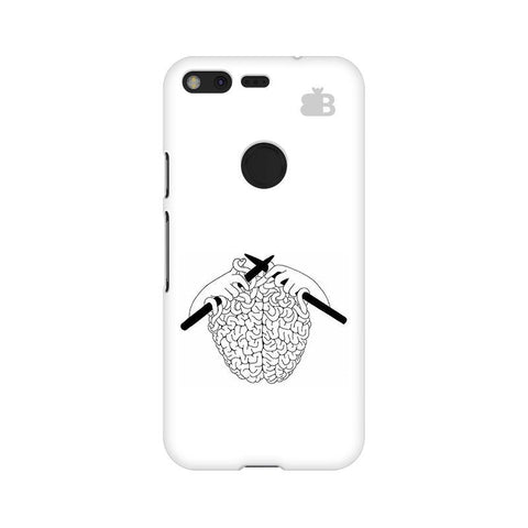 Weaving Brain Google Pixel XL Phone Cover