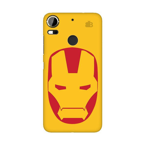 Angry Superhero Mask HTC 10 Pro Phone Cover