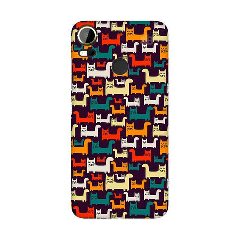 Chill Cats HTC 10 Pro Phone Cover