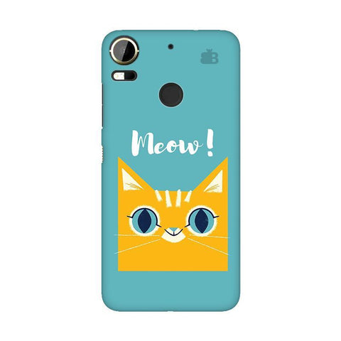 Meow HTC 10 Pro Phone Cover