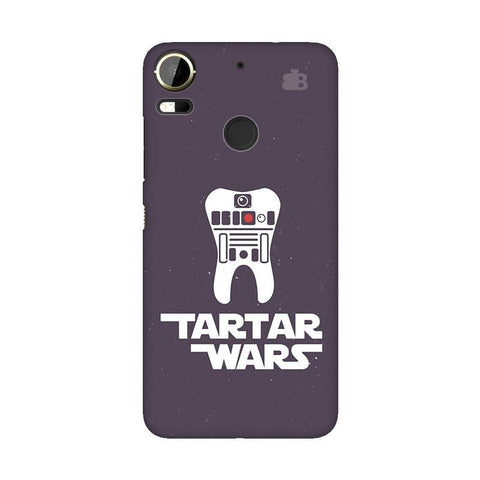 Tartar Wars HTC 10 Pro Phone Cover