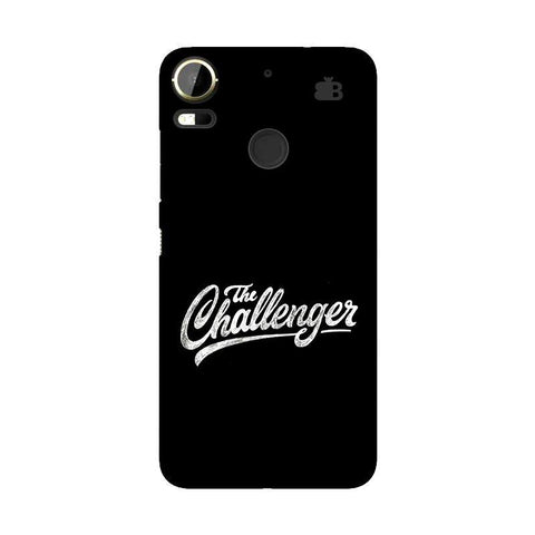 The Challenger HTC 10 Pro Phone Cover