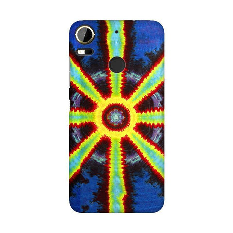 Tie & Die Pattern HTC 10 Pro Phone Cover