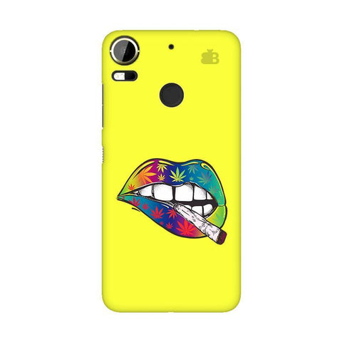 Trippy Lips HTC 10 Pro Phone Cover
