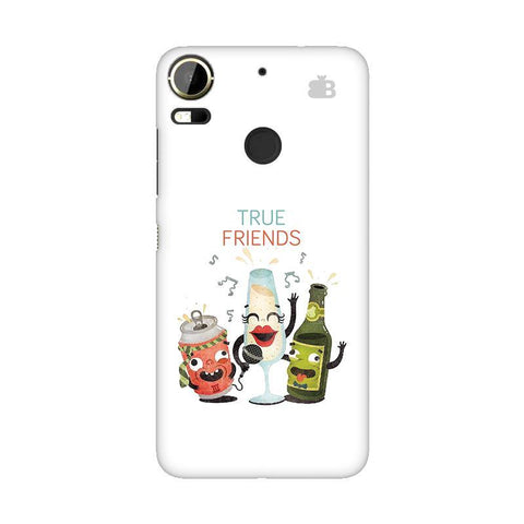 True Friends HTC 10 Pro Phone Cover