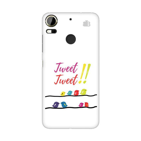Tweet Tweet HTC 10 Pro Phone Cover