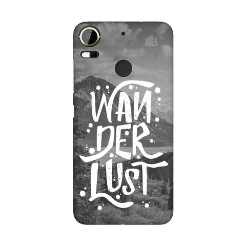 Wanderlust HTC 10 Pro Phone Cover