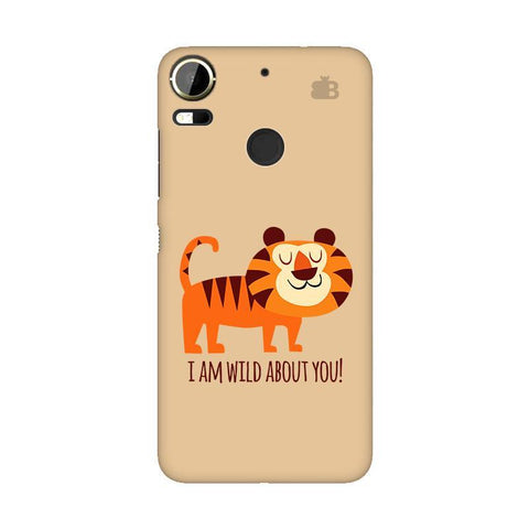 Wild About You HTC 10 Pro Phone Cover