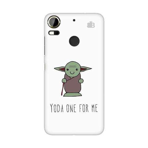Yoda One HTC 10 Pro Phone Cover