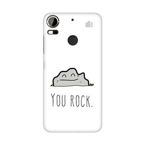 You Rock HTC 10 Pro Phone Cover