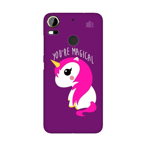 You're Magical HTC 10 Pro Phone Cover