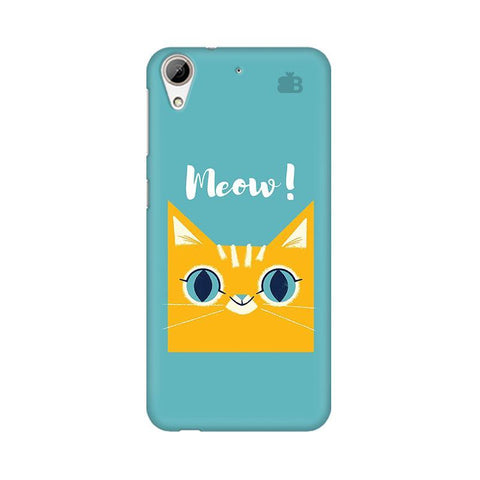 Meow HTC Desire 626 Phone Cover