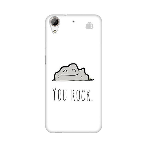 You Rock HTC Desire 626 Phone Cover
