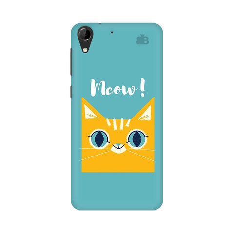Meow HTC Desire 728 Phone Cover