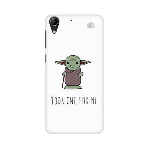 Yoda One HTC Desire 728 Phone Cover