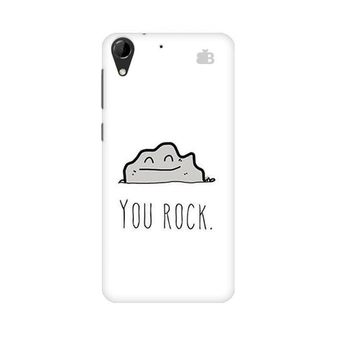 You Rock HTC Desire 728 Phone Cover