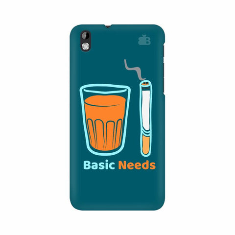 Chai Sutta Basic HTC Desire 816 Cover