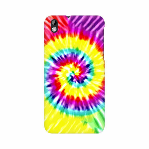 Tie & Die Art HTC Desire 816 Phone Cover