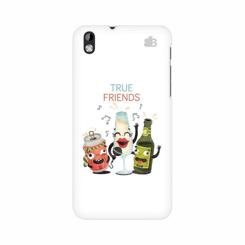 True Friends HTC Desire 816 Phone Cover