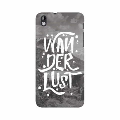 Wanderlust HTC Desire 816 Phone Cover