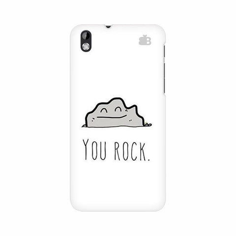 You Rock HTC Desire 816 Phone Cover