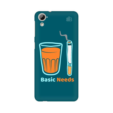 Chai Sutta Basic HTC Desire 826 Cover