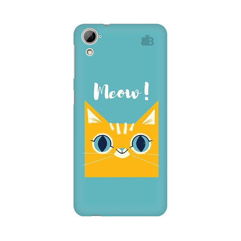 Meow HTC Desire 826 Phone Cover