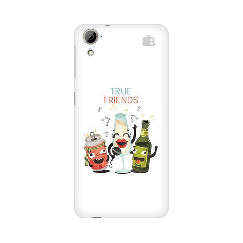 True Friends HTC Desire 826 Phone Cover