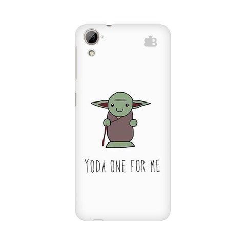 Yoda One HTC Desire 826 Phone Cover