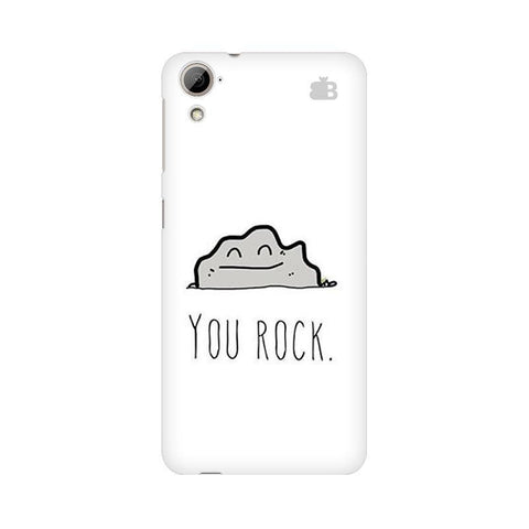 You Rock HTC Desire 826 Phone Cover