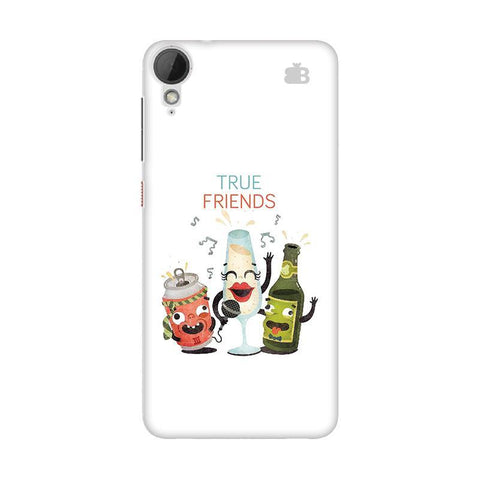 True Friends HTC Desire 828 Phone Cover