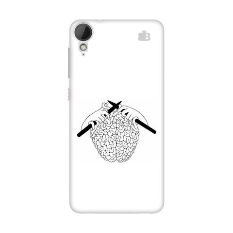 Weaving Brain HTC Desire 828 Phone Cover