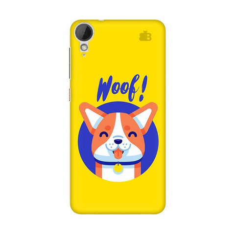 Woof HTC Desire 828 Phone Cover