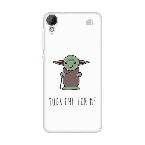 Yoda One HTC Desire 828 Phone Cover