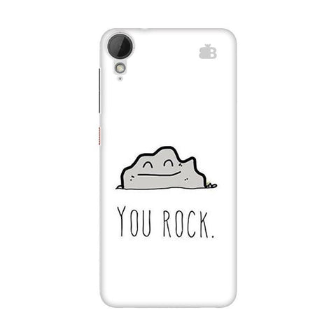 You Rock HTC Desire 828 Phone Cover