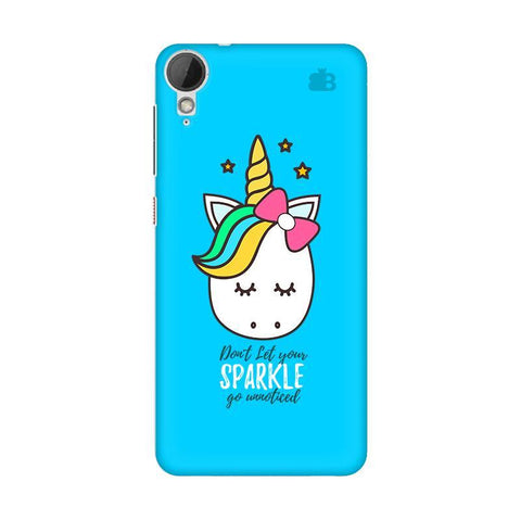 Your Sparkle HTC Desire 828 Phone Cover