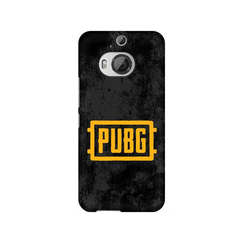 PUBG HTC M9 Plus Cover