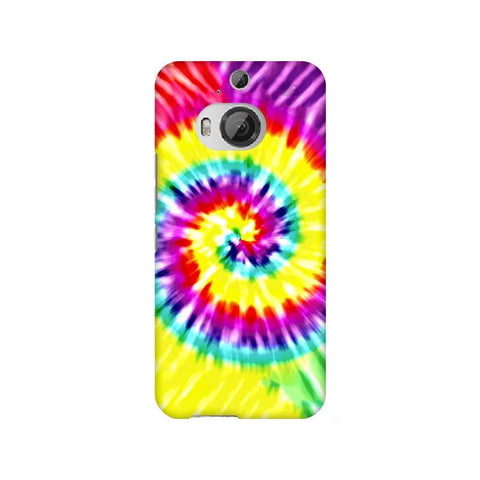 Tie & Die Art HTC M9 Plus Phone Cover