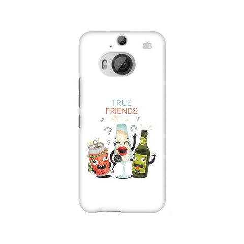 True Friends HTC M9 Plus Phone Cover